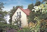 Location vacances Ahrensfelde - Holiday home Jahnstrasse J-4