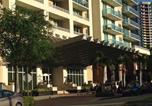 Location vacances Key Biscayne - Lyx Suites at One Broadway in Brickell-2