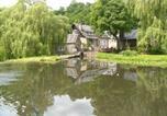 Location vacances Montchamp - Le moulin l'Eveque-3