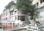Hôtel Mussoorie - Hotel Hill Queen-1