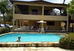 Location vacances Aquiraz - Casa no Porto Das Dunas-1