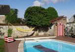 Location vacances Beaugency - Le Clos Elisa-4