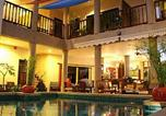 Villages vacances Hua Hin - Evergreen Boutique Hotel-2