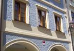 Location vacances Ceské Budejovice - Penzion Optima-2