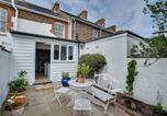 Location vacances Winchelsea - Holiday Home Harbour Barn-2