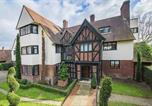 Hôtel Hertford - Yewlands House-1