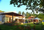 Villages vacances Wichit - Cloud 19 Beach Retreat-4