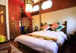 Location vacances Lijiang - Shiyue Boutique Guest House-2