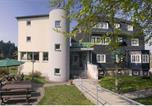 Hôtel Neustadt am Rennsteig - Hotel Haus Oberland-3