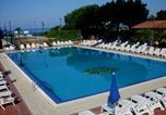 Villages vacances Pisciotta - Hotel Villaggio Olimpia-2