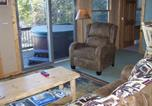 Location vacances Saint-Ignace - The River's Edge w/Outdoor Hot Tub!-3