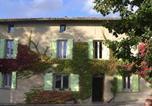 Hôtel Giroussens - Les Peyrets-3