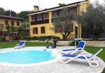 Hôtel Valdobbiadene - Country House La Montagnola-1