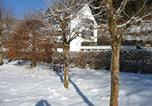 Location vacances Erndtebrück - Apartment Schmallenberg 2438-2
