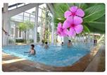 Hôtel Hòa Bình - Tre Nguon Resort-2