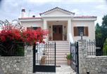 Location vacances Pythagoreio - Ostria Villa-1