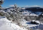 Camping avec Site nature Devesset - Espace Nature de Sabatoux-3