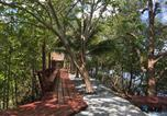 Villages vacances พลับพลา - Baan Pramong Homestay-1