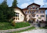 Hôtel Castello-Molina di Fiemme - Residence Gloria-3