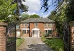 Location vacances Kingston upon Thames - Abbots Wood Residence-3