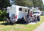 Camping Dordrecht - Camping Liesbos-1