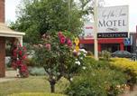 Hôtel Merrijig - Top of the Town Motel-3