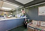 Hôtel Bishopville - Americas Best Value Inn - Bishopville-4