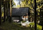 Location vacances Čatež ob Savi - Guest House Novoselić-2