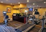 Hôtel North Chelmsford - Residence Inn Boston Tewksbury/Andover-4