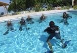 Villages vacances San Pedro - St. George's Caye Resort-4