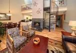 Location vacances Gatlinburg - Gatlinburg Village 505 - Three Bedroom Condominium-1