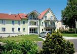 Hôtel Hausen bei Würzburg - Wein-Träume-3