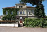 Hôtel Lohmen - Zur Gewürzmühle-1