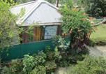 Location vacances Almora - Flower House Homestay-3