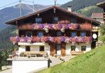 Location vacances Aschau im Zillertal - Apartment Greidlerhof-2