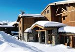 Villages vacances Saint-Martin-d'Arc - Club Belambra Le Hameau des Airelles