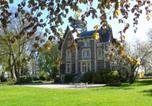 Hôtel Saint-Valery-en-Caux - Chalet Du Bel Event-4