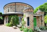 Location vacances Ilfracombe - The Round House-1