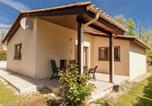 Location vacances Teyjat - Holiday home Magnolia-2