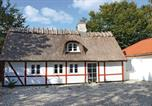 Location vacances Helsinge - Holiday home Tisvildeleje 51-3