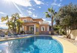 Location vacances Sanet y Negrals - Villa Beni-3