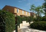 Location vacances La Londe-les-Maures - Echappée Bleue Immobilier - Les Mas du Soleil-2