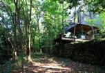 Hôtel Rocher - La cabane de Luca-2