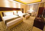Hôtel 花地瑪堂區 - Zhuhai Yijian Holiday Hotel-2