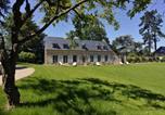 Hôtel Pennedepie - Le Clos de Grâce-2