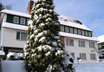 Location vacances Bad Sachsa - Pension Volkert-1