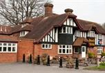 Location vacances Basingstoke - Innkeeper's Lodge Basingstoke-1