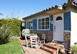 Location vacances Marina del Rey - Ve Venice Front Cottage-4