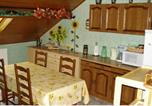 Location vacances Saverne - Holiday Home Fleuri Haselbourg-3