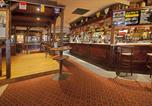 Hôtel Glen Waverley - Monash Hotel-2